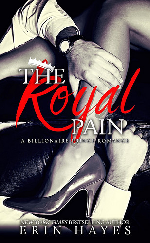 The Royal Pain