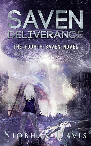 Saven Deliverance