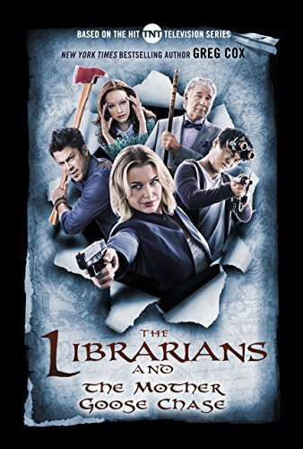The Librarians and the Mother Goose Case