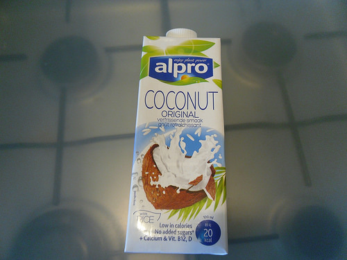 Alpro Coconut Milk Drink