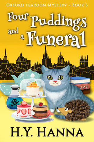 Four Puddings and Funeral