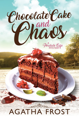 Chocolate Cake and Chaos