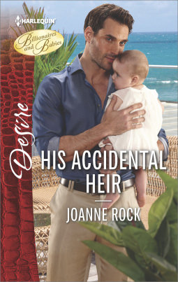 His Accidental heir