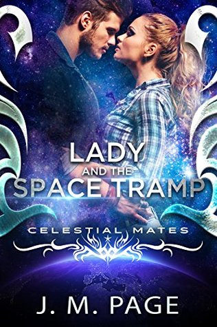 Lady and the Space Tramp
