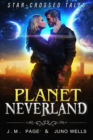 Planet Neverland