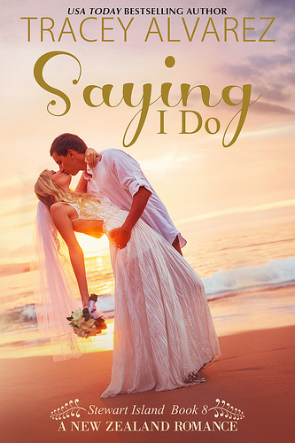 Saying I Do