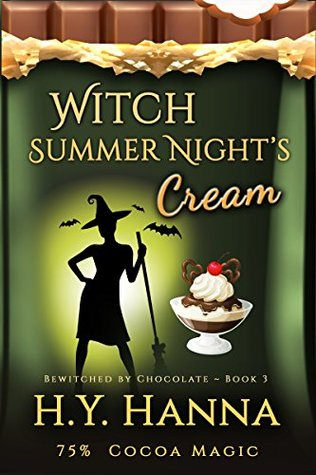 Witch Summer Night's Cream