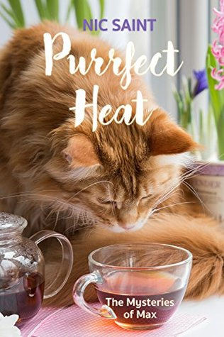 Purrfect Heat