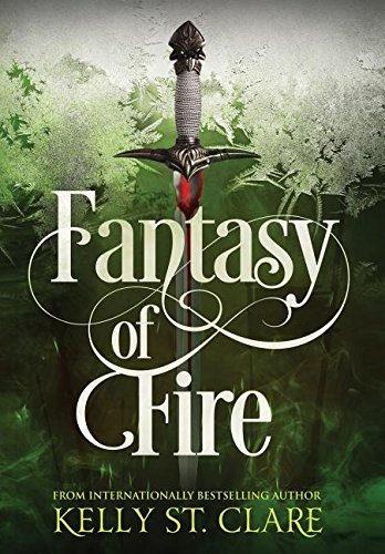 Fantasy of Fire