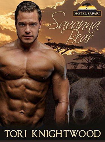 Savanna Bear
