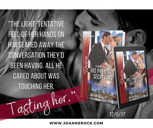 His-Pregnant-Secretary-Teaser