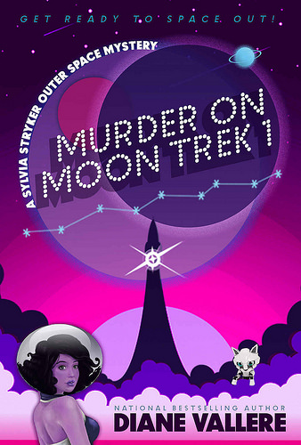 Murder on Moon Trek 1