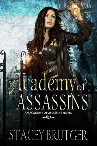 Academy of Assasins