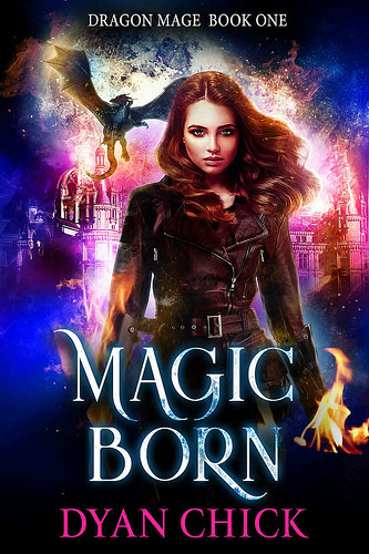 Magic Born