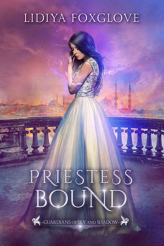 Priestess Bound