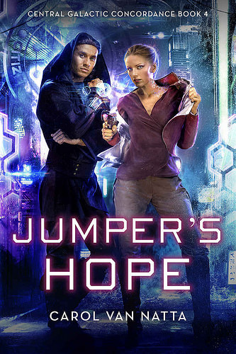 Jumper's Hope