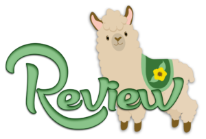 Review: Dead in the Garden by Dahlia Donovan