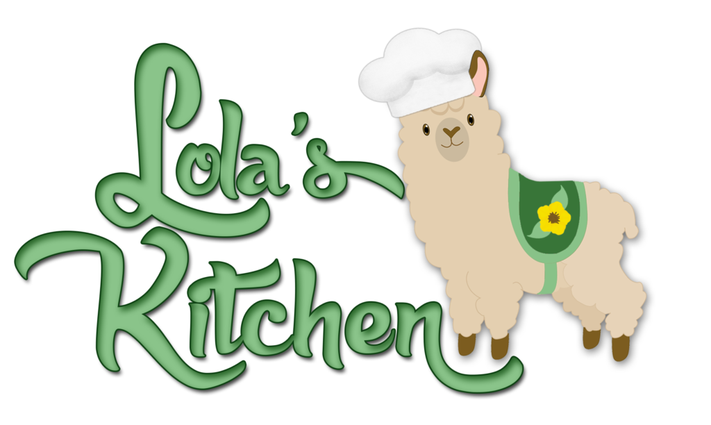 Lola's Kitchen graphic