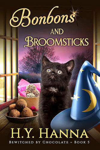 Bonbons & Broomsticks