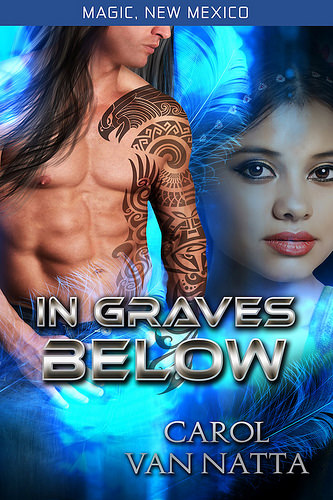 In Graves Below