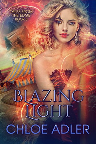 Blazing Light