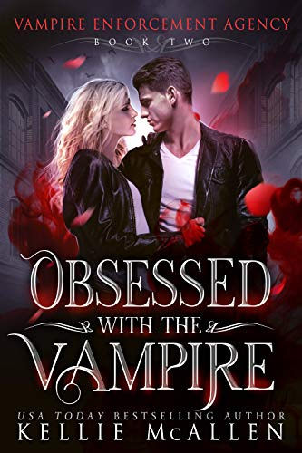Obsessed with the Vampire