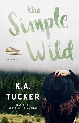 Review: The Simple Wild by K.A. Tucker