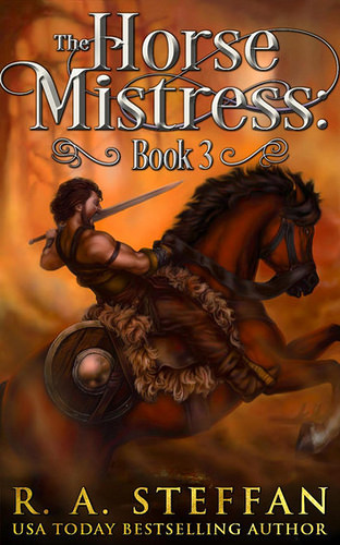 The Horse Mistress Book 3