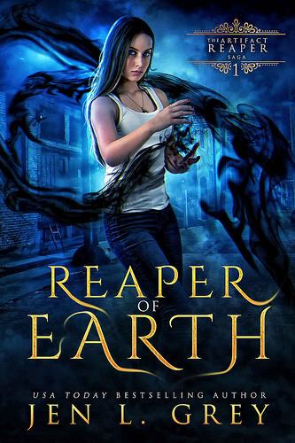 Reaper of Earth