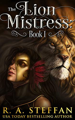 The Lion Mistress Book 1