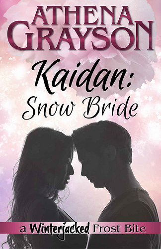 Kaidan Snow bride