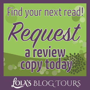 Lola's Blog Tours review opportunities banner