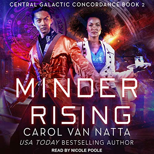 Minder Rising Audio