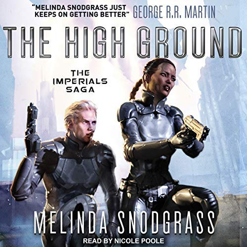 The High Ground (Imperials #1)