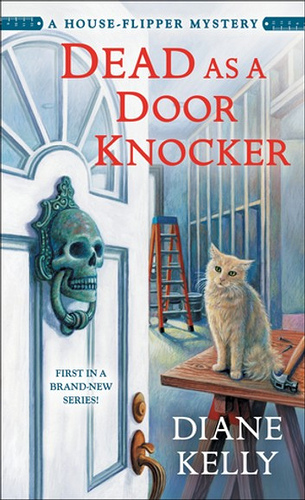 Dead as a Doorknocker