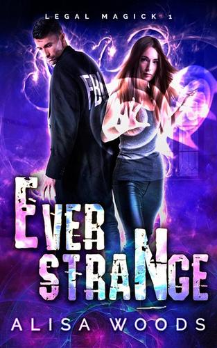 Ever Strange