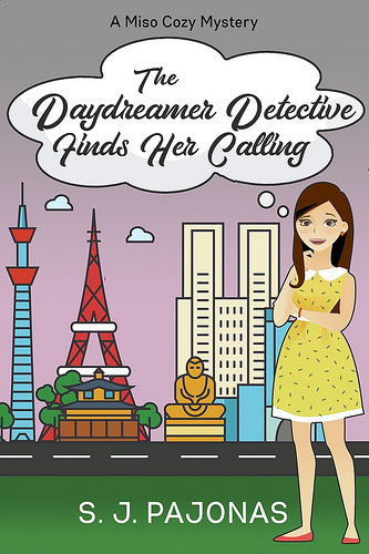They daydreamer Detective Finds her Calling