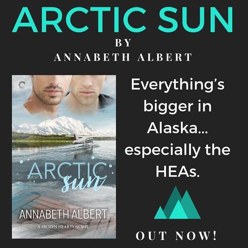Arctic Sun teaser