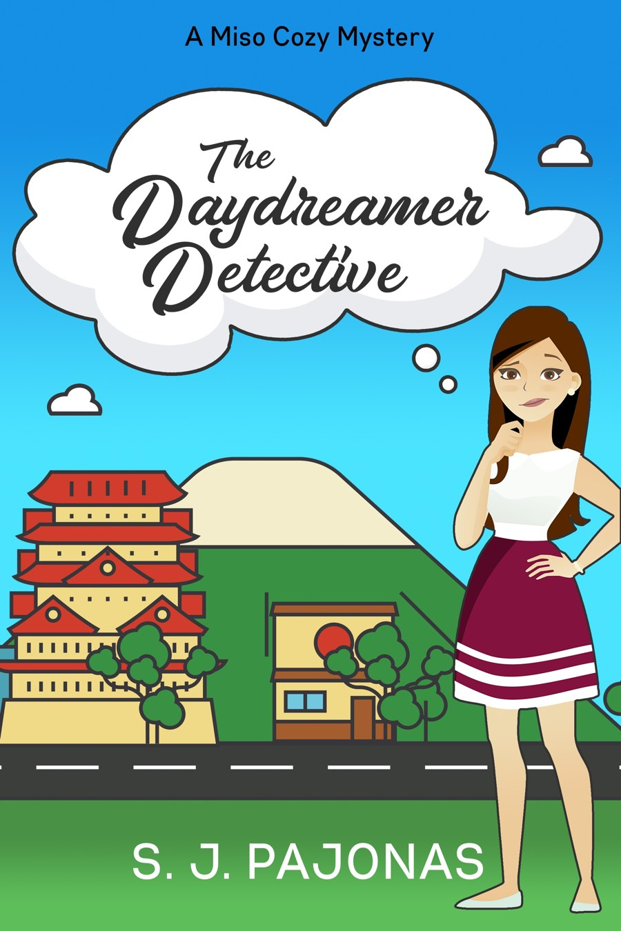 The Daydreamer Detective