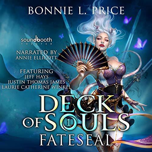 Fateseal Audiobook