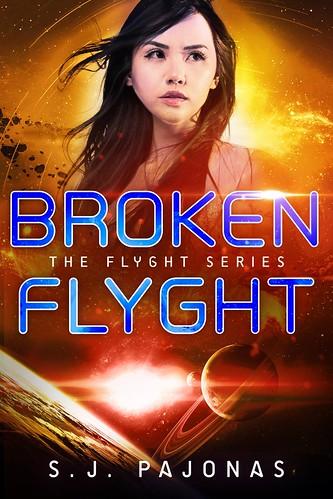 Broken Flyght