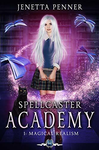 Spellcaster Academy