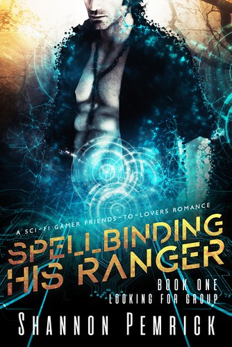 Review: Spellbinding His Ranger by Shannon Pemrick