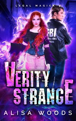 Verity Strange