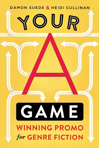 Your A Game