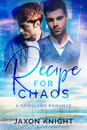 Review: Recipe for Chaos by Jaxon Knight