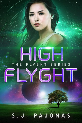 Review: High Flyght by S.J. Pajonas