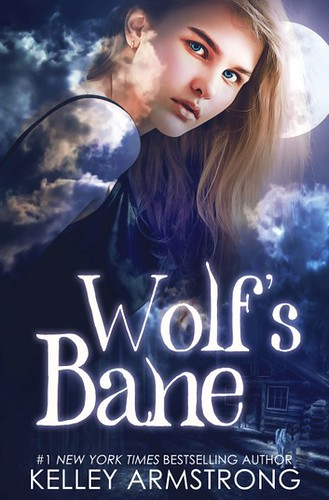 Review: Wolf's Bane by Kelley Armstrong