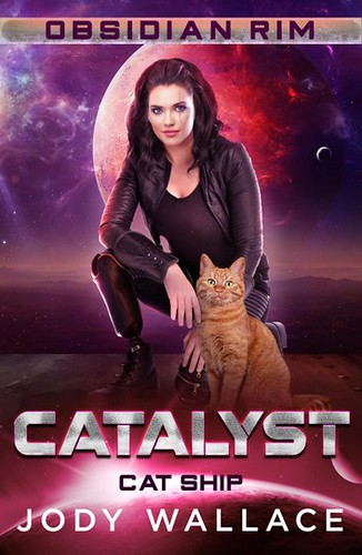 Review: Catalyst by Jody Wallace