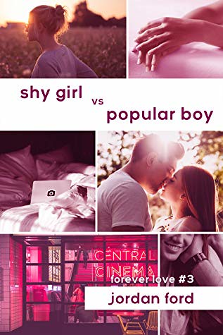 Shy Girl vs Popular Boy